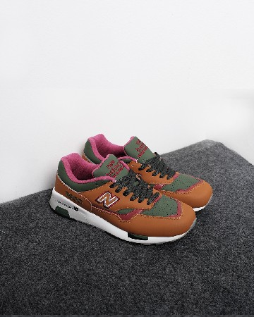 New Balance M1500TGB - Yellow Green -  13322
