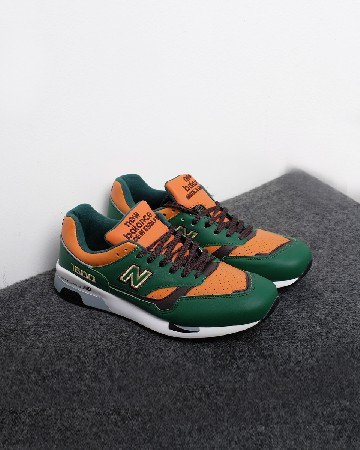 New Balance M1500TGB - Green Yellow - 13323