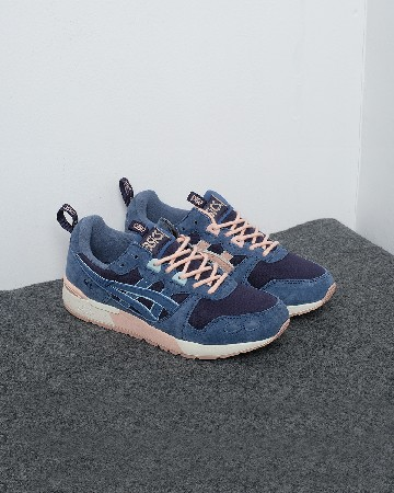 ASICS Gel-Lyte OG 36 Views - navy peach 13237