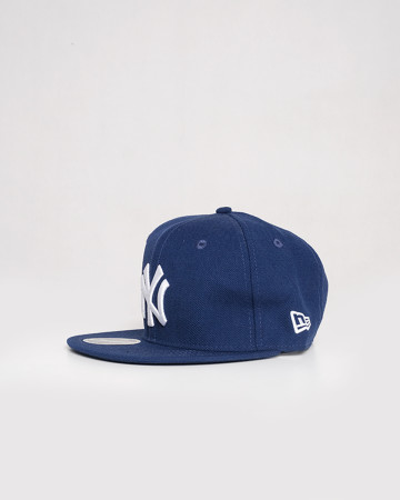 New Era Snapback New York Yankees Home - Blue - 61718