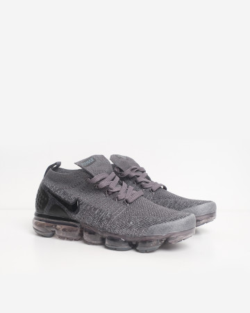 Nike Air VaporMax 2 - Black Dark Grey - 13325
