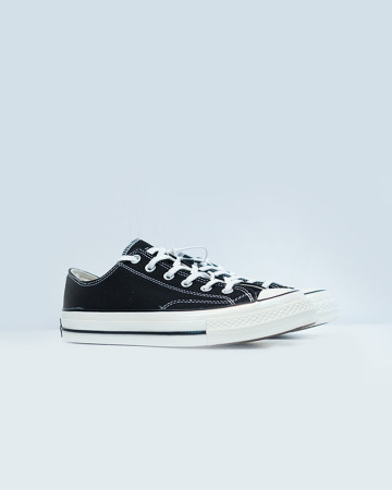 Converse Chuck Taylor All Star - Black White - 13467