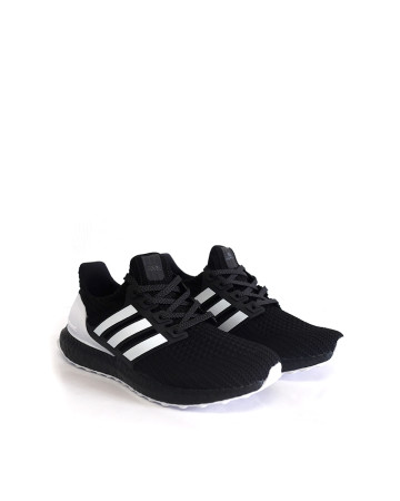 Adidas Ultra Boost 4.0 Orca - Black White - 13554