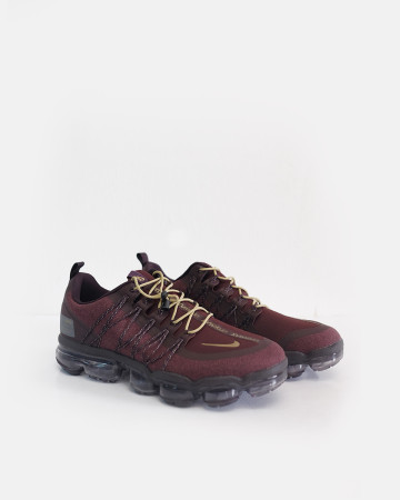 Nike Air VaporMax Run Utility Burgundy - Red - 13442