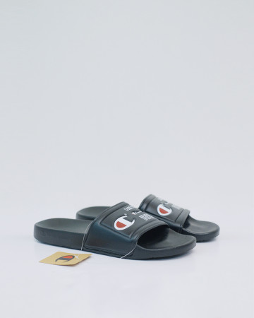 Champion Ipo Jock Slide Sandals - Black - 13413