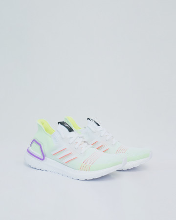 Adidas Ultra Boost 19 x Toy Story 4 - White - 13506