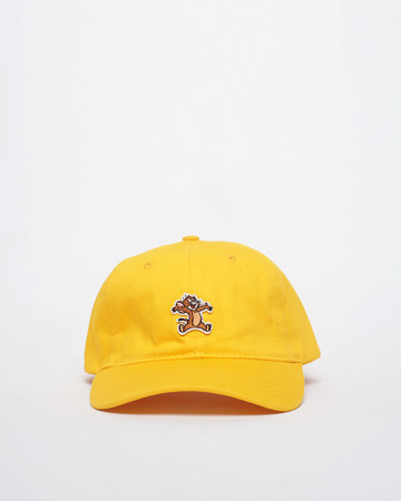 Kith Tom And Jerry Logo - Yelow - 62022