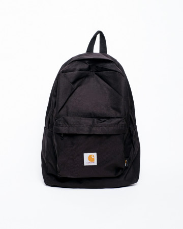 Carhartt WIP Watch Backpack - Black - 62033