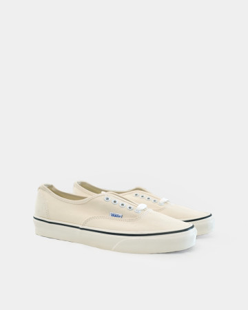 Vans Authentic - White - 13586