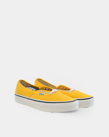 Vans Authentic - Yellow - 13588
