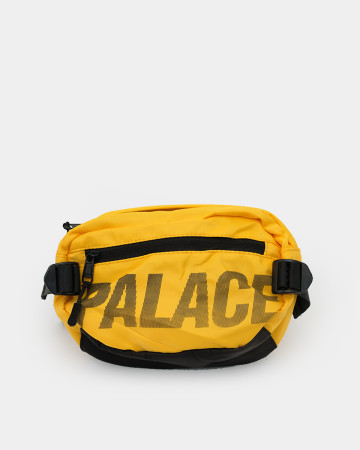 Palace Waist & Pouch Bag - Yellow - 62067
