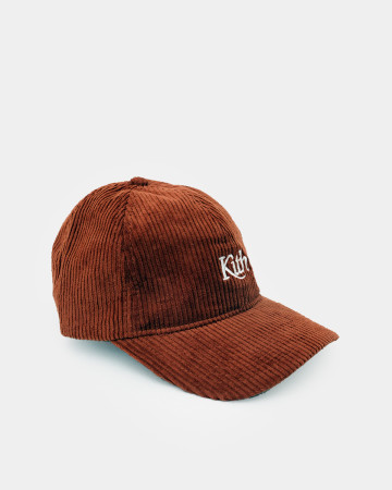 Kith Cap - Brown Orange - 62154