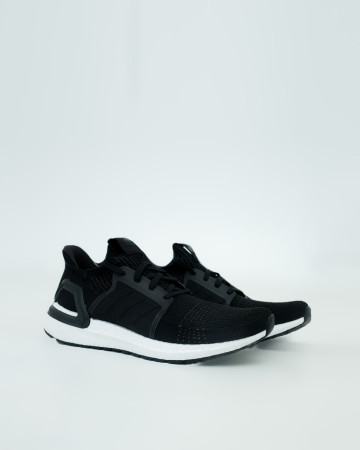 Ultraboost 19 Shoes - Core Black Cloud White - 13599