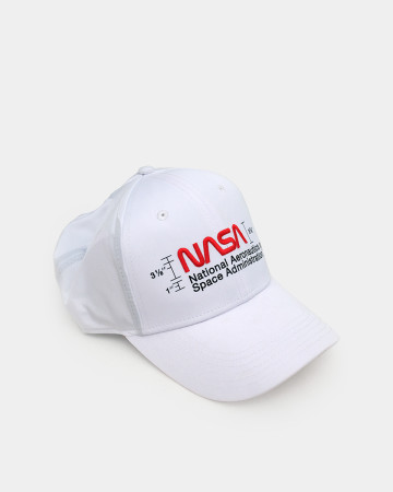 NASA caps - White - 62137