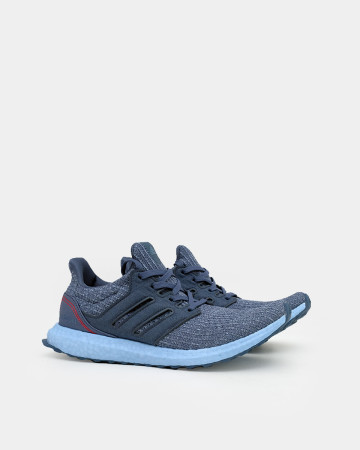 ADIDAS ULTRA BOOST TECH INK - GLOW BLUE 13557