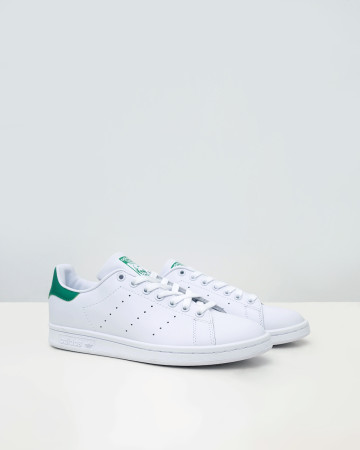 adidas Stan Smith White Green (OG) - Running White Fair way - 13624