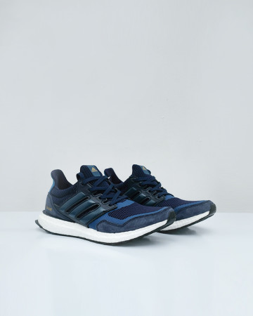 ADIDAS ULTRA BOOST S&L - COLLEGIATE NAVY LEGEND MARIENE - 13640