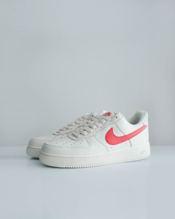 Air Force 1 Low - White Gym Red - 13635