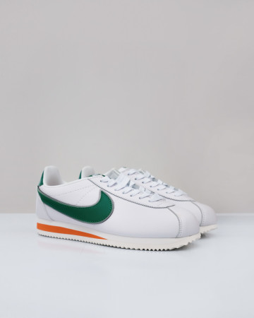 Nike Classic Cortez Stranger Things Hawkins High School - White Pine - 13650