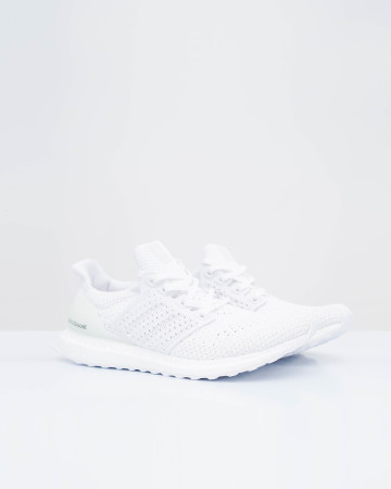 Adidas Ultraboost Shoes - Grey White - 13394