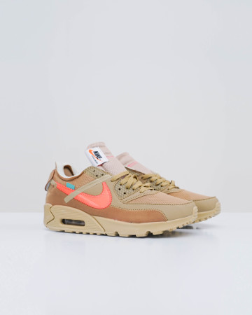 Air Max 90 OFF-WHITE Desert Ore - Off White - 13439