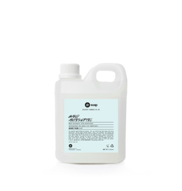 Hand Antiseptic Balcony Breeze 1 Liter (Refill) image