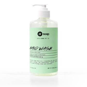 Hand Wash Iris Green 500ml image