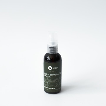 Hand Antiseptic Spray 60ml image