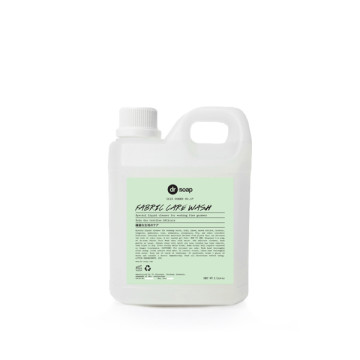 Fabric Care Wash 1 Liter (Refill) image