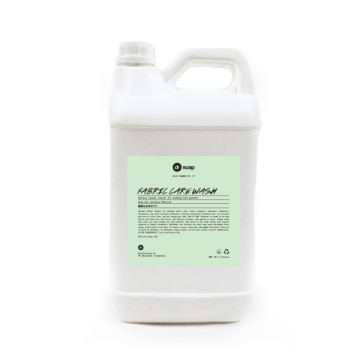 Fabric Care Wash 5 Liters (Refill) image