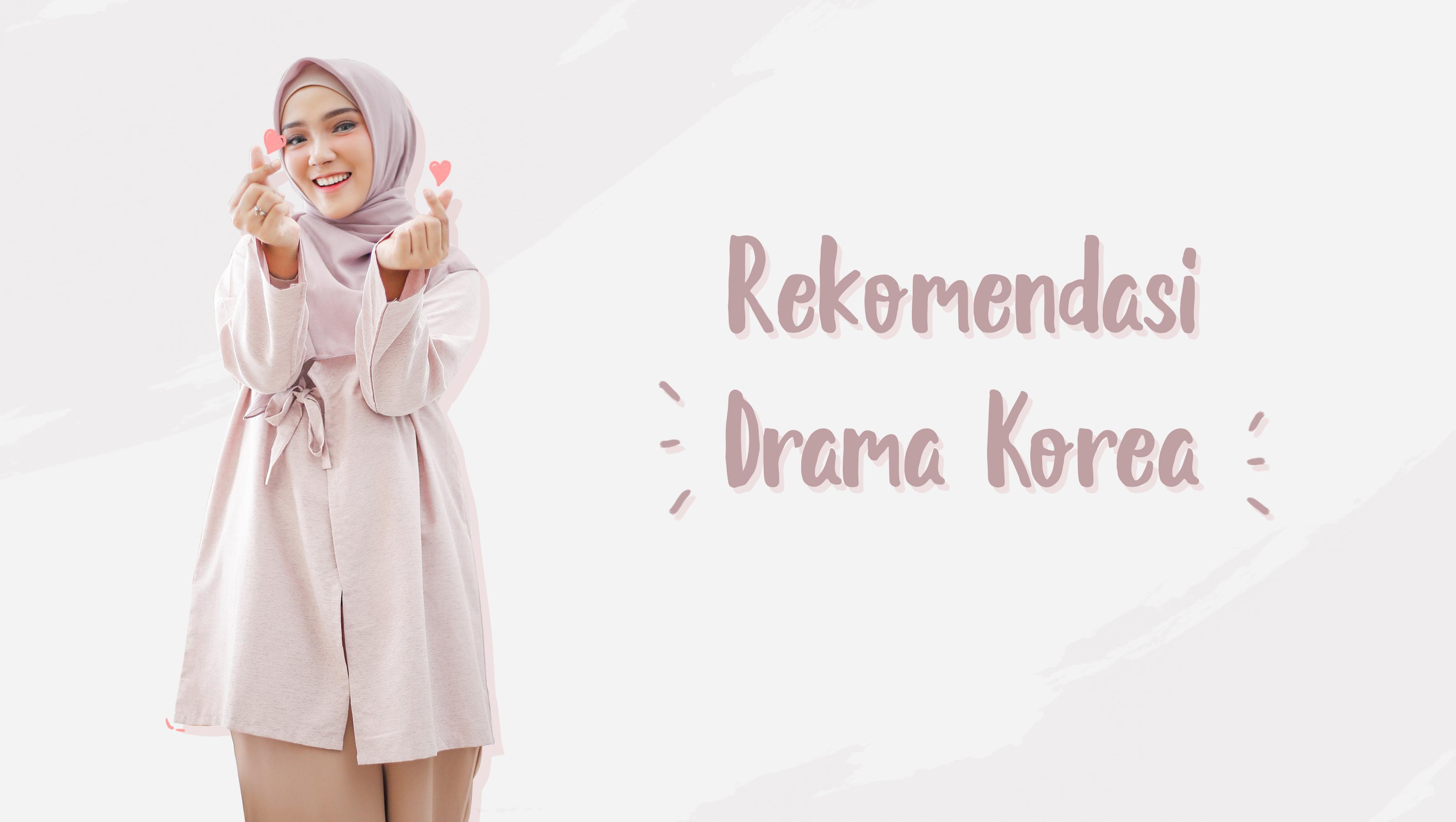 Rekomendasi Drama Korea image
