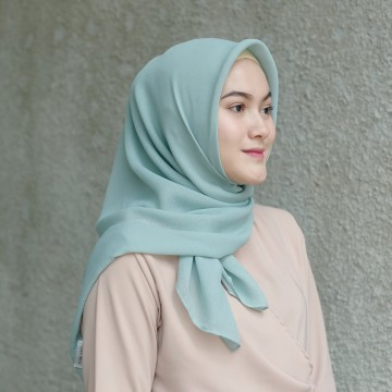 CS hijab mint image
