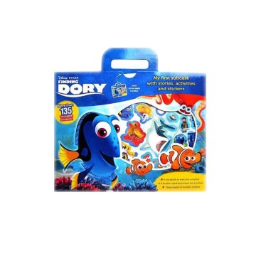 N-Disney Finding Dory My First Suitcase Act | 24-47 Months image