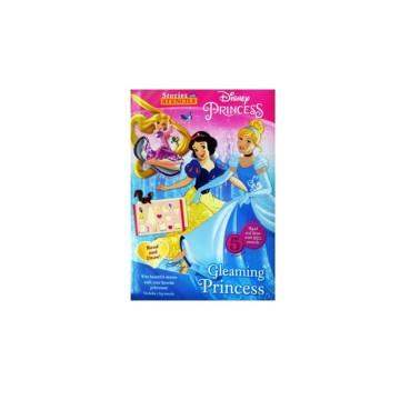 N-Disney Princess Stencils | 24-47 Months image