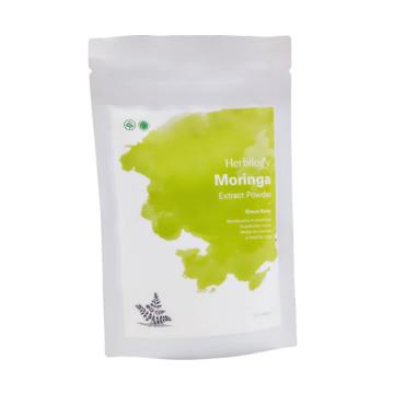Herbilogy Moringa / Kelor Powder 100gr | Bubuk Herbal image