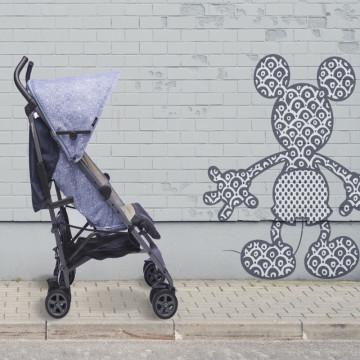 Easywalker Disney Buggy Stroller | Mickey Micro image