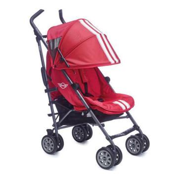Easywalker Mini Buggy Stroller | Fireball Red image