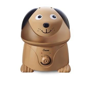 Crane USA Adorables Dog Air Humidifier image