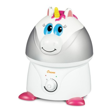 Crane USA Adorables Unicorn Air Humidifier image