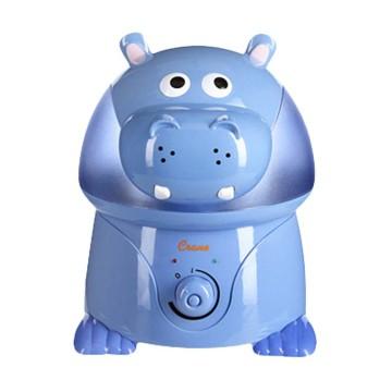 Crane USA Adorables Violet the Hippo Air Humidifier image