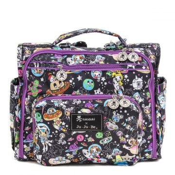 Jujube B.F.F. Space Place / Diaper Bag image