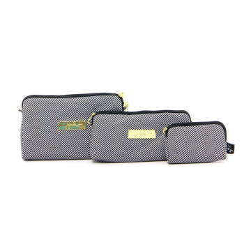 Jujube Be Set (3 in 1) The Queen of Nile Pouch Bag / Tas Travelling image