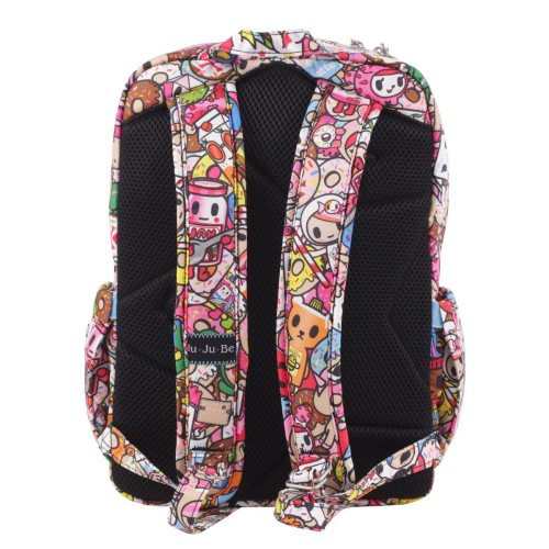 Jujube Mini Be Tokidoki Tokipops Diaper Bag Tas Popok