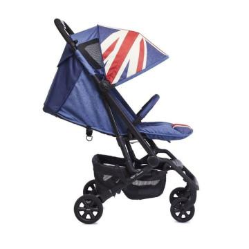Easywalker Mini Buggy XS Stroller Union Jack Classic image