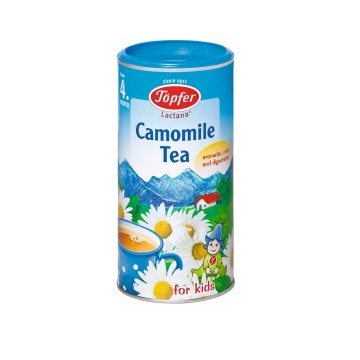 TOPFER CAMOMILE TEA for Kids image