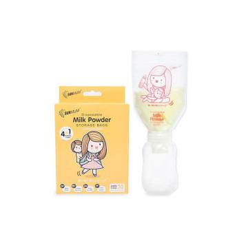 Sunmum Milk Powder Bags - 4 in 1 30 Pcs image