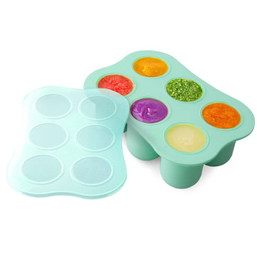 OONEW Silicone Container Food Tray image