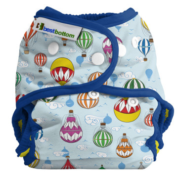Best Bottom Cover Snap - Float ( Limited Edition) Diaper Popok Kain image