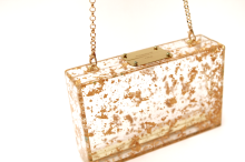 The Gold Flakes - Bespoke Clasps