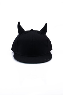 Black Devil Snapback